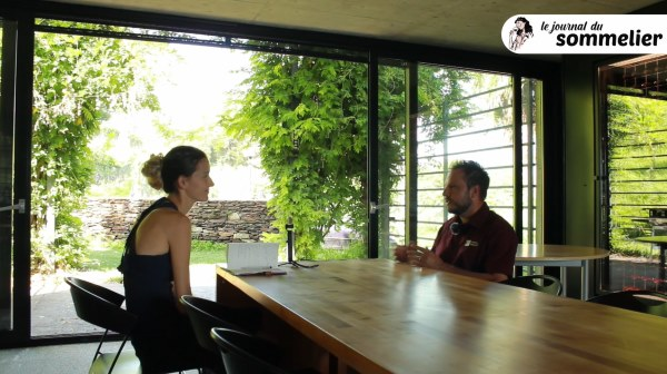 Interview de Davide Ghidossi de la Cantine Ghidossi – Tessin, Suisse