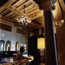 La Art Deco - Reliving Storied Journal-teller