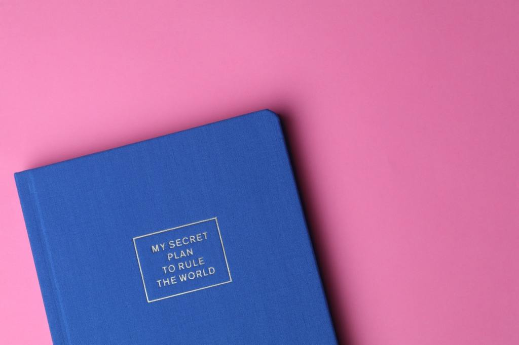 How Keeping a Daily Journal Can Give You the Power to Overcome Anything