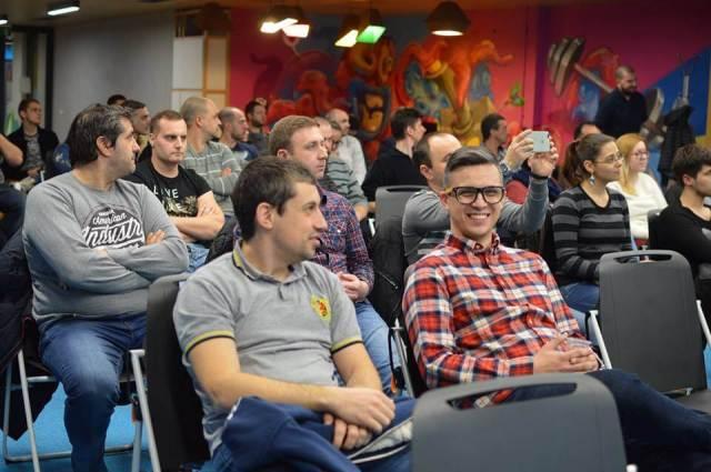 Plovdiv WordPress Meetup