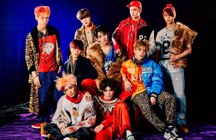 Song Recommendation: NCT 127 – Limitless