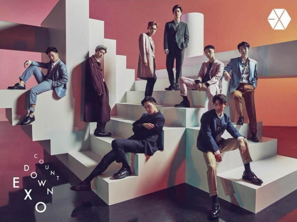 EXO - Countdown