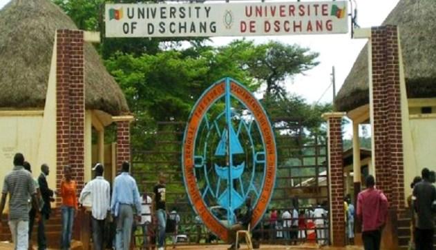 Image result for Université de Dschang