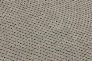 ¿Qué Color de pintura Exterior se ve bien con un techo