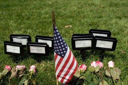 Memorial Day 2015 Arlington National Cemetery Jordan Bush Photography_12
