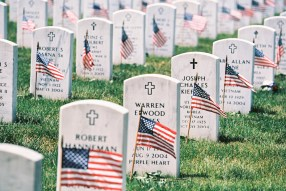 Memorial Day 2015 Arlington National Cemetery Jordan Bush Photography_13