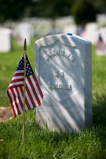 Memorial Day 2015 Arlington National Cemetery Jordan Bush Photography_6