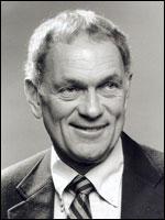 Darrell Sifford, BJ '53