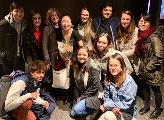 NewsDoc Alumni Group Photo
