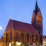 Marktkirche St. Georgii et Jacobi (Bild: Christian A. Schröder (ChristianSchd); CC BY-SA 4.0; siehe Link)