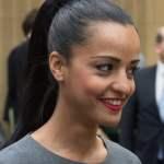 Sawsan Chebli (Bild: shutterstock.com/Von photocosmos1)