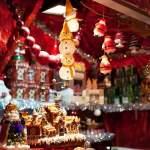 Weihnachtsmarkt (Sxmbolbild: shutterstock.com/Von Song_about_summer)