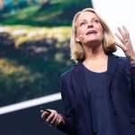 Miriam Meckel spricht auf der Digital2018 in Koeln Deutschland 07 11 2018 *** Miriam Meckel spea