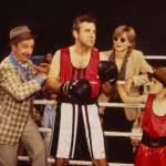 Die Viersteins, Fernsehserie, Deutschland 1995 – 1997, Familienserie, Comedyserie, Darsteller: Philipp Sonntag, Andreas