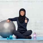 Muslima, Sport