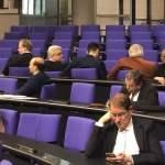 Antidemokraten in Aktion (Bild: Beatrix von Storch)