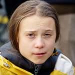 Greta Thunberg (Foto:Von MikeDotta/shutterstock)