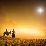 Jesus Geburt Weihnachten