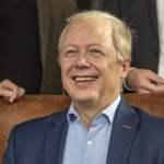 Zunkunft Bildung – Die ARD-Themenwoche 2019. WDR-Intendant Tom Buhrow. Im Rahmen der ARD-Themenwoche Zukunft Bildung in