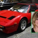 Grüne Doppelmoralistin Fegebank (Bild Ferrari: Robotriot; CC BY-SA 3.0 de; Fegebank: Sven Teschke, siehe Link, CC BY-SA 3.0 de)