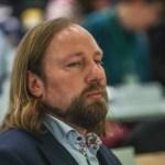 DEU, Deutschland, Nordrhein-Westfalen, Bielefeld, 15.11.2019: Bundesdelegiertenkonferenz, Bündnis 90 Die Grünen. Anton