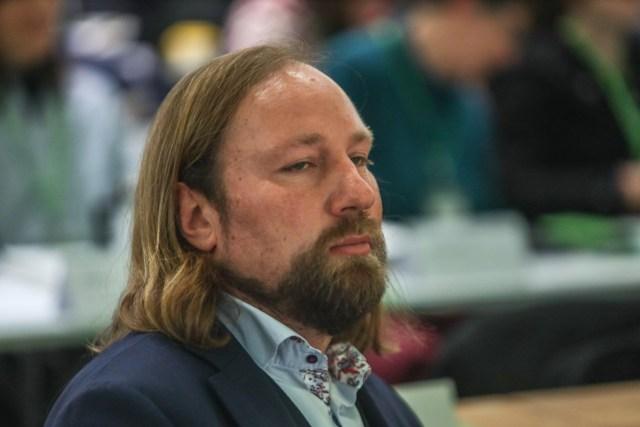 Anton Hofreiter (Foto: Imago)