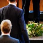 Erfurt , 050220 , 7. Plenarsitzung am 5. Februar , Sondersitzung des Thüringer Landtags zur Wahl eines Ministerpräsident