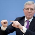 Norbert Roettgen – Announces Candidacy For CDU Leadership DEU, Deutschland, Germany, Berlin,18.02.2020 Norbert Roettgen,