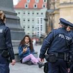 Die Polizei kontrolliert seit Dienstag die Maskenpflicht in Dresden – problematisch: Wegen fehlender Schilder wissen vie