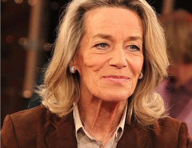 Gertrud Höhler (Bild: Foto:Udo Grimberg, siehe Link; Creative Commons by-sa-3.0 de)