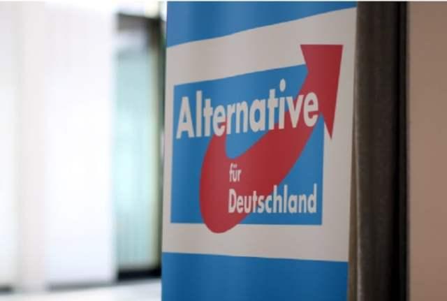 Foto: Alternative für Deutschland (AfD) (über dts Nachrichtenagentur)