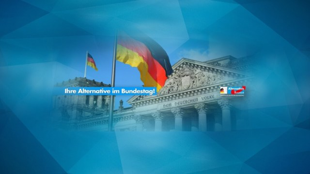 Alice Weidel & Alexander Gauland stellen Kampagne vor!