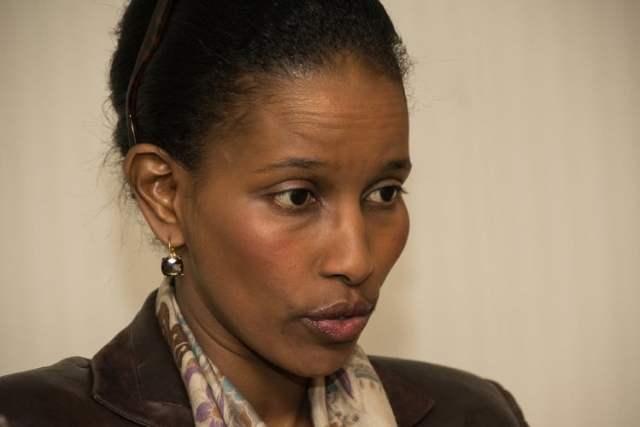 Ayaan Hirsi Ali (Bild: shutterstock.com/And,Critic,Of)