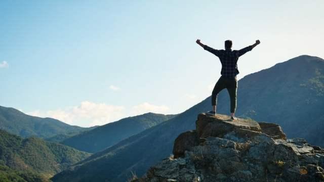 Freiheit (Bild: shutterstock.com/Von HQuality)