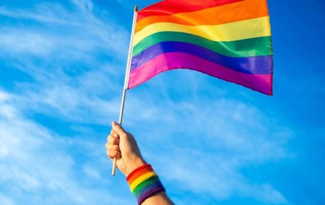 Transgender (Bild: shutterstock.com/Von lazyllama)
