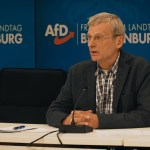 Befragung von RKI-Chef Wieler im Corona-Untersuchungsausschuss   Dr. Christoph Berndt – Lars Hünich; Bild: Startbild Youtube