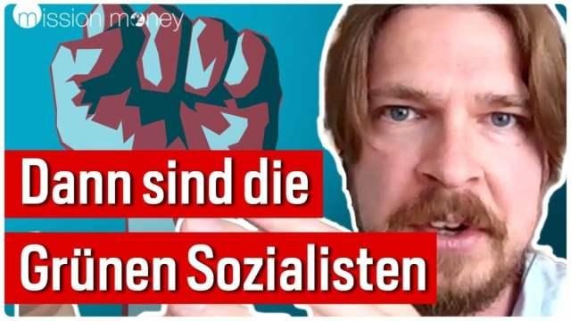 Kristian Niemietz: Darum ist der Sozialismus so gefährlich!; Bild: Startbild Youtube