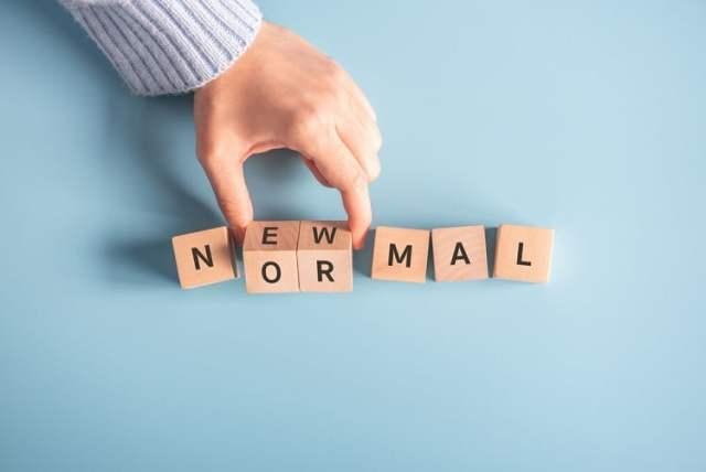 Normal? (Bild: shutterstock.com/Von oatawa/Von oatawa)
