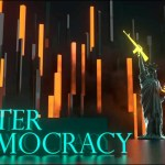 """After Democracy""; Bild: Startbild Youtube"