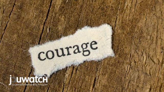 Courage Symbolbild; Foto: © jouwatch