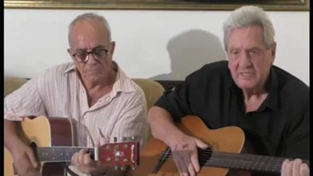 No Go Go Go; Erik Kothny (rechts im Bild; Foto: Startbild Youtube