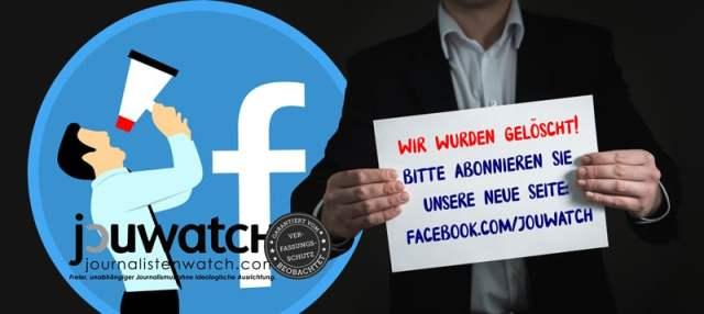 Hinweis für unsere Facebook-Abonennten; Bild: © jouwatch
