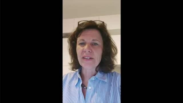 #nichtmeinaerztetag Dr. med. Michaela H.; Bild: Startbild Youtube