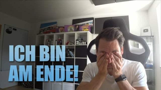 Schon wieder wird einem Youtuber der Mund verboten; Bild: Startbild Youtube
