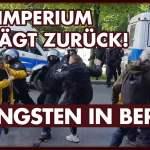 Berlin: Kein schönes Pfingsten!; Bild: Startbild Youtube