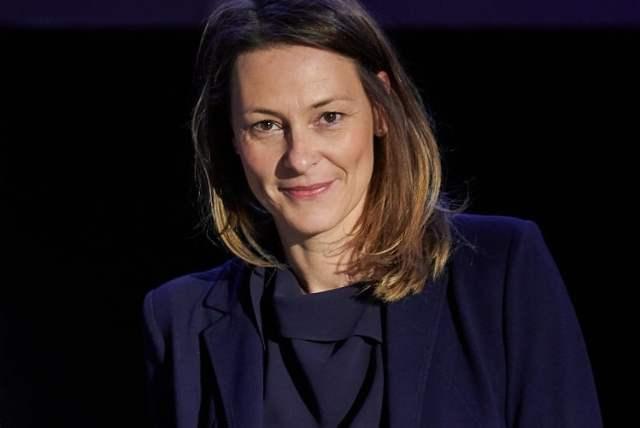 Anja Reschke (Bild: shutterstock.com/Von Maik Meid)