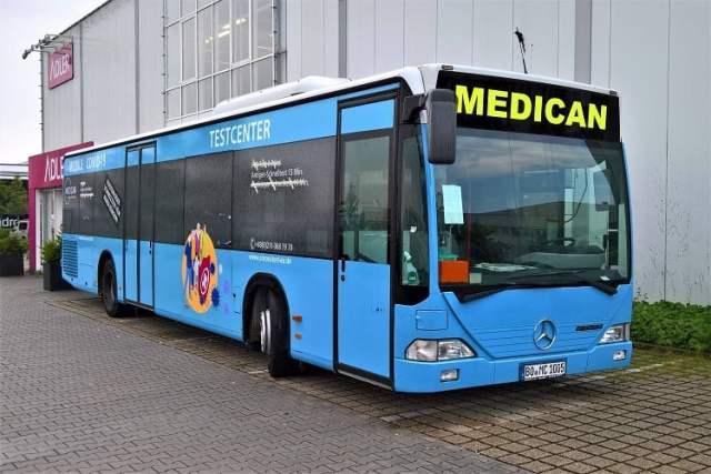Medican (Bild: IMAGO / Manfred Segerer)