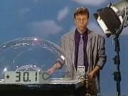 Macht und Kontrolle durch Angst vor dem Klimawandel schon 1988; Bild: Startbild Youtube