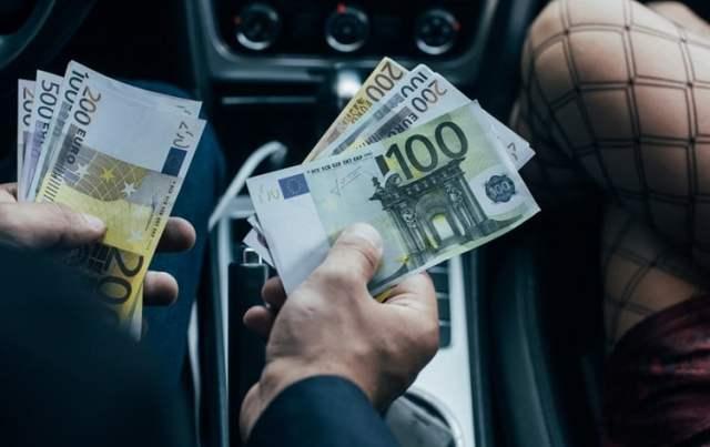 Prostitution (Bild: shutterstock.com/Von LightField Studios)