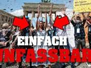 Tim Kellner: Sawsan Chebli von allen guten Geistern verlassen?; Bild: Startbild Youtubevideo Tim Kellner